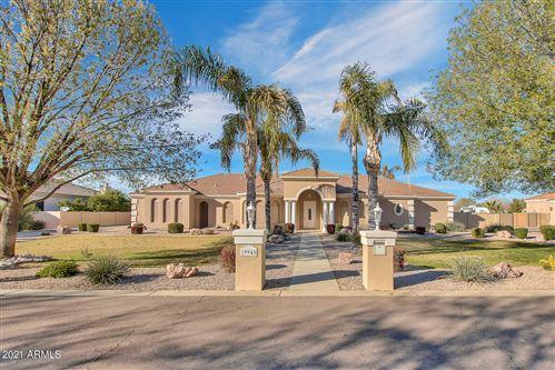 Photo of 19948 E Calle De Flores Street, Queen Creek, AZ 85142 (MLS # 6198665)