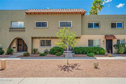 Photo of 7639 E MONTECITO Avenue, Scottsdale, AZ 85251 (MLS # 6230665)