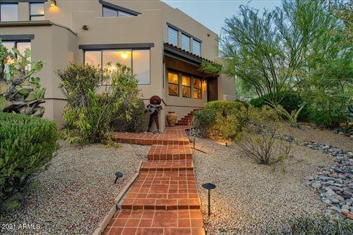 Photo of 5558 E MIRAMONTE Drive, Cave Creek, AZ 85331 (MLS # 6258665)