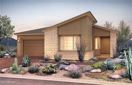Photo of 2847 E LOS GATOS Drive, Phoenix, AZ 85050 (MLS # 6267665)