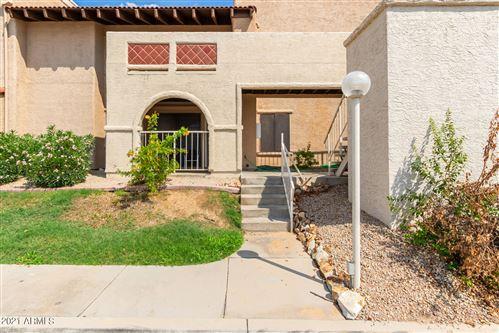 Photo of 5757 W EUGIE Avenue #2011, Glendale, AZ 85304 (MLS # 6270665)