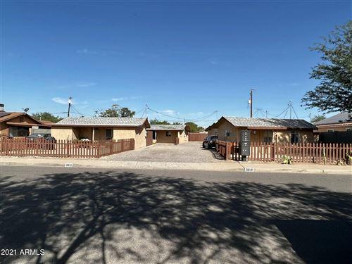 Photo of 3818 W PORTLAND Street, Phoenix, AZ 85009 (MLS # 6311665)