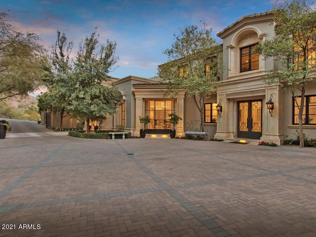 Photo of 7046 N 59TH Place, Paradise Valley, AZ 85253 (MLS # 6207665)