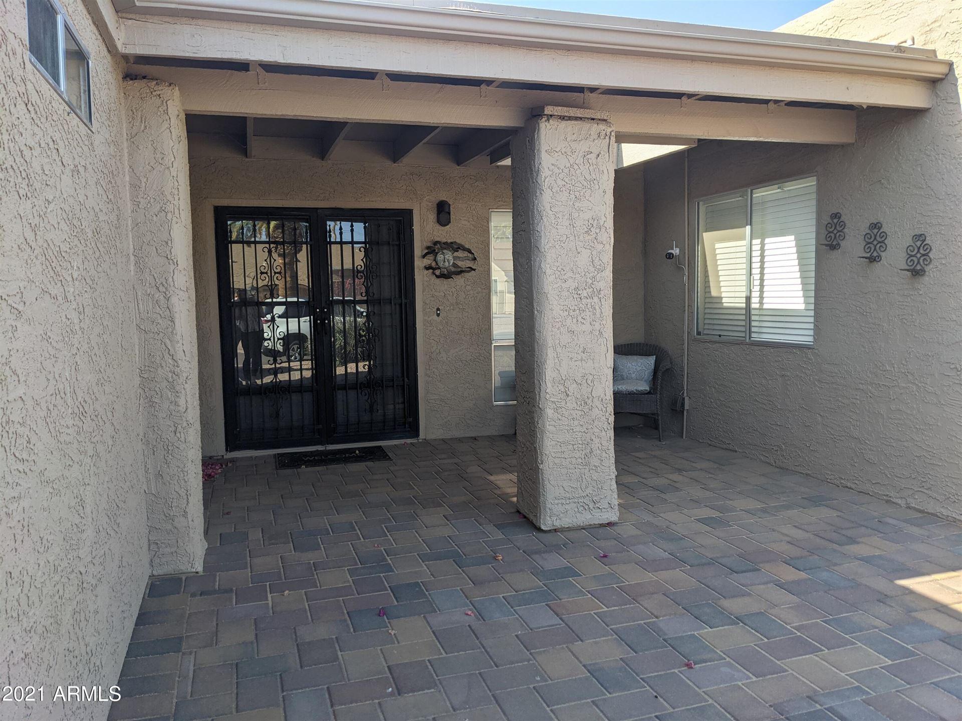 Photo of 9707 E Indiana Avenue, Sun Lakes, AZ 85248 (MLS # 6225665)