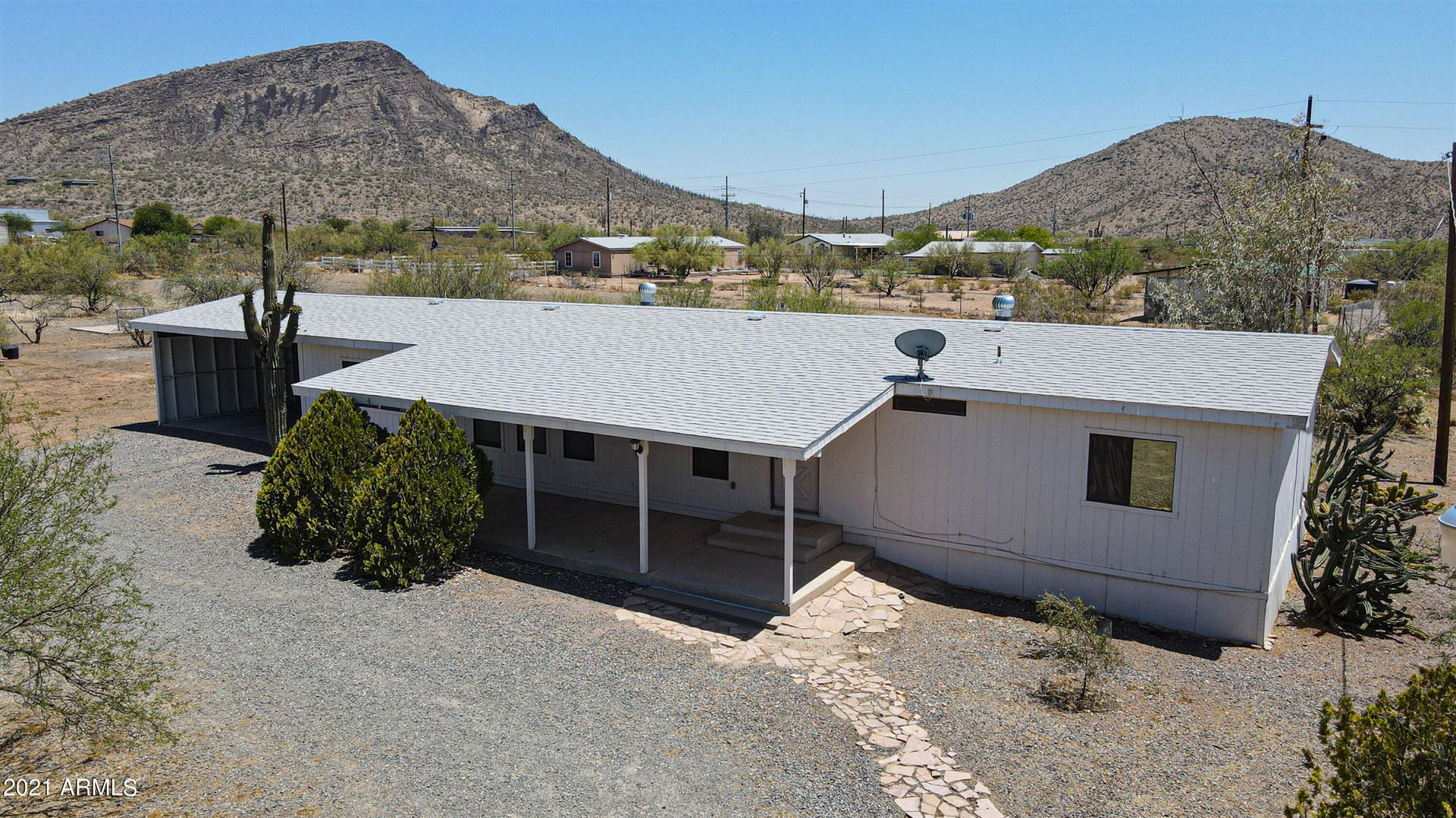 43008 N 16TH Street, New River, AZ 85087 - MLS#: 6254665