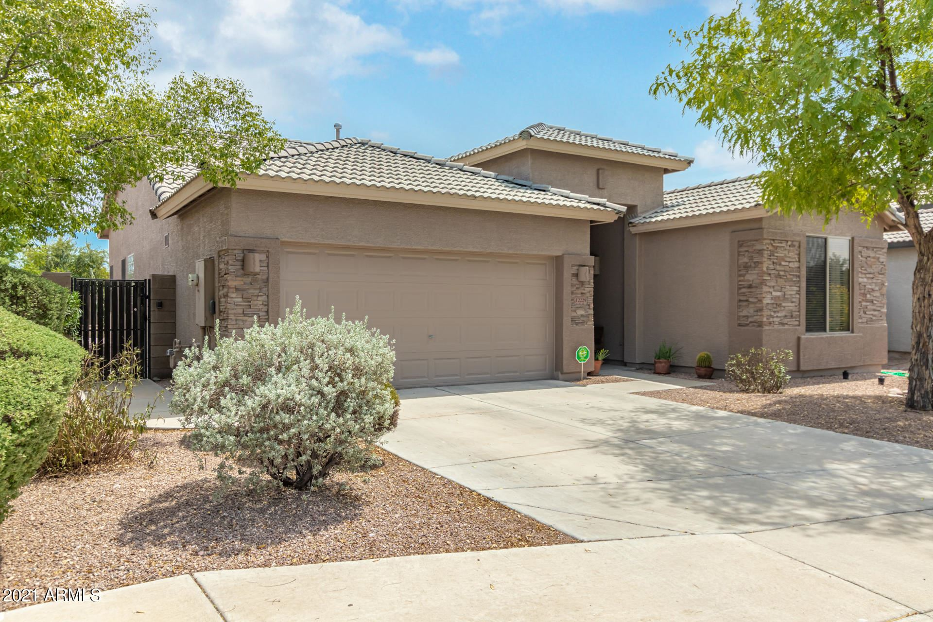 Photo of 12229 W SHERMAN Street, Avondale, AZ 85323 (MLS # 6263665)