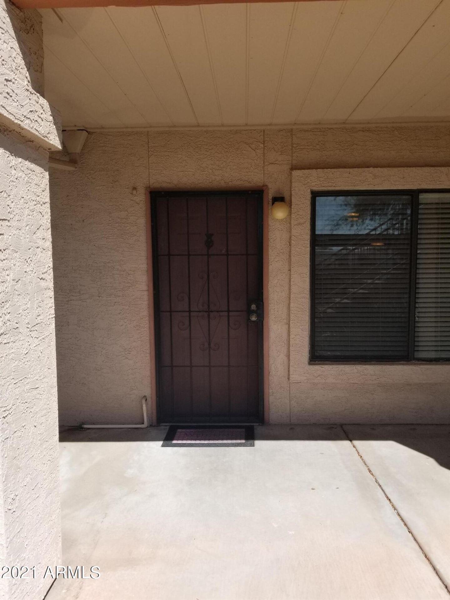 Photo of 1440 N IDAHO Road #1058, Apache Junction, AZ 85119 (MLS # 6290665)