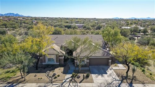 Photo of 5069 E SIERRA SUNSET Trail, Cave Creek, AZ 85331 (MLS # 6025666)
