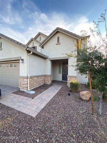 Photo of 10019 W FOOTHILL Drive, Peoria, AZ 85383 (MLS # 6037666)