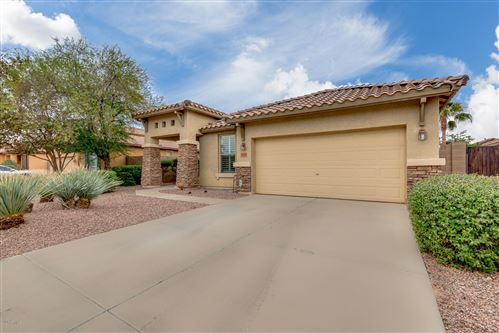 Photo of 3049 E MERLOT Street, Gilbert, AZ 85298 (MLS # 6147666)