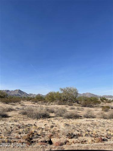 Photo of 0 S Rincon Road, Maricopa, AZ 85139 (MLS # 6170666)