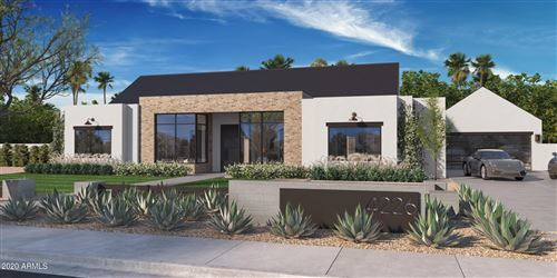 Photo of 4226 N 68TH Street, Scottsdale, AZ 85251 (MLS # 6171666)