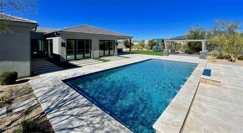 Photo of 8820 E LARIAT Lane, Scottsdale, AZ 85255 (MLS # 6172666)