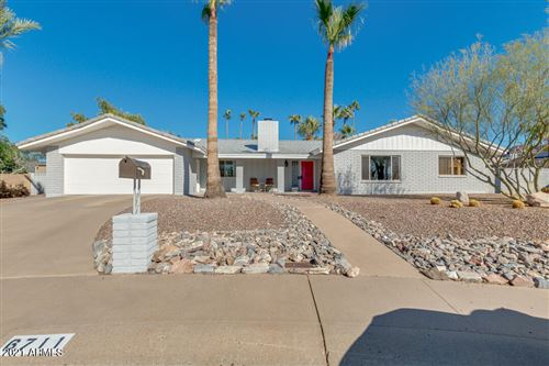 Photo of 6711 N 21ST Way, Phoenix, AZ 85016 (MLS # 6197666)