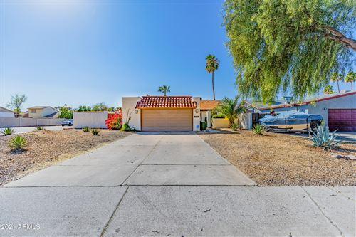 Photo of 5303 W MOUNTAIN VIEW Road, Glendale, AZ 85302 (MLS # 6199666)