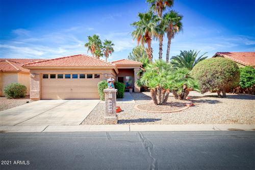 Photo of 9321 E NACOMA Drive, Sun Lakes, AZ 85248 (MLS # 6248666)