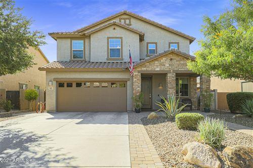 Photo of 905 E EUCLID Avenue, Gilbert, AZ 85297 (MLS # 6309666)