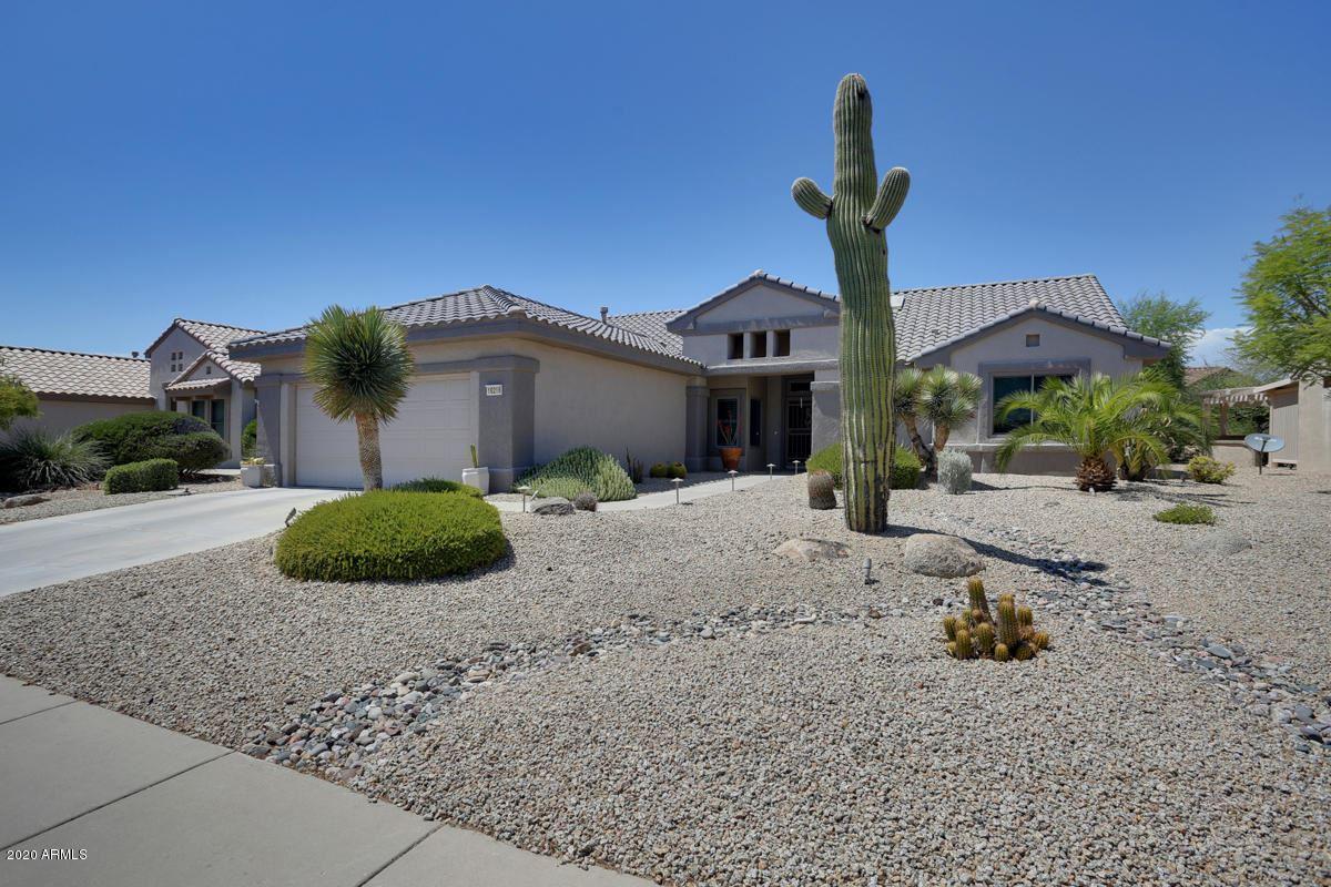 16216 W MANZANITA Drive, Surprise, AZ 85374 - MLS#: 6110666