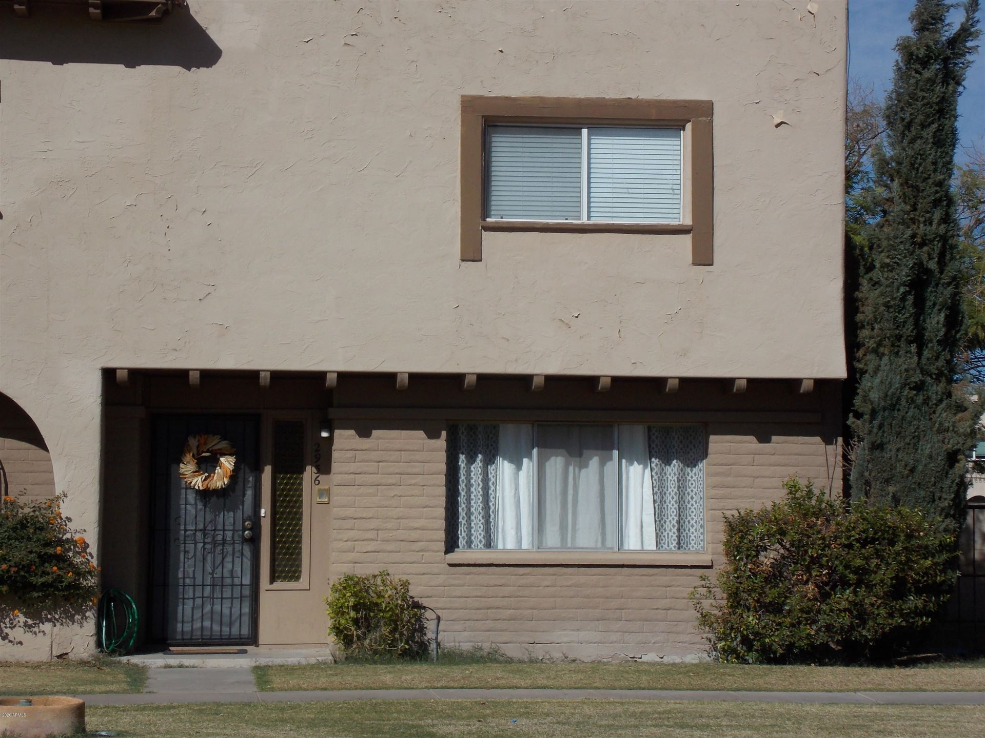 2936 E CLARENDON Avenue, Phoenix, AZ 85016 - MLS#: 6160666