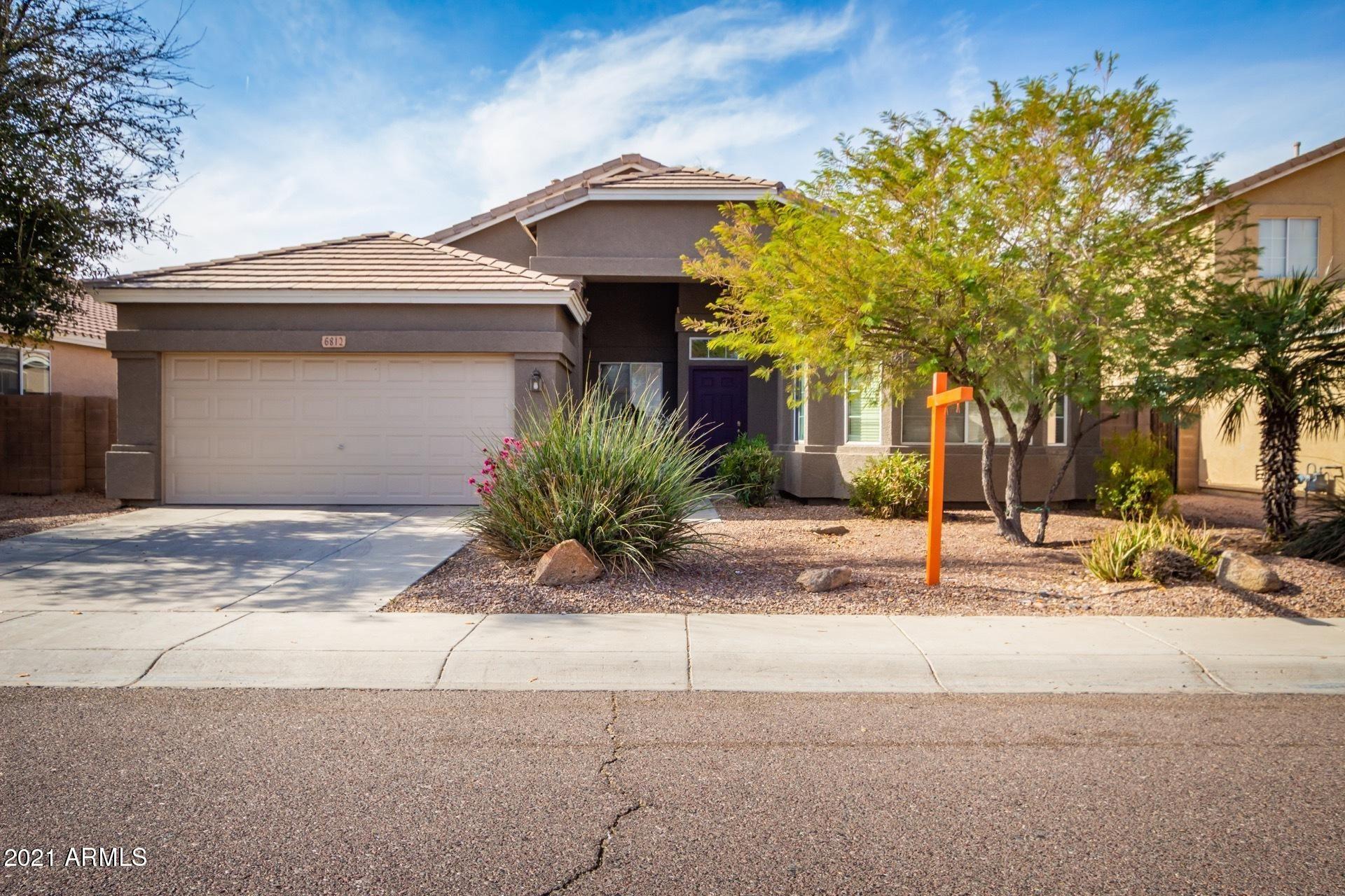 6812 S 33RD Avenue, Phoenix, AZ 85041 - MLS#: 6183666