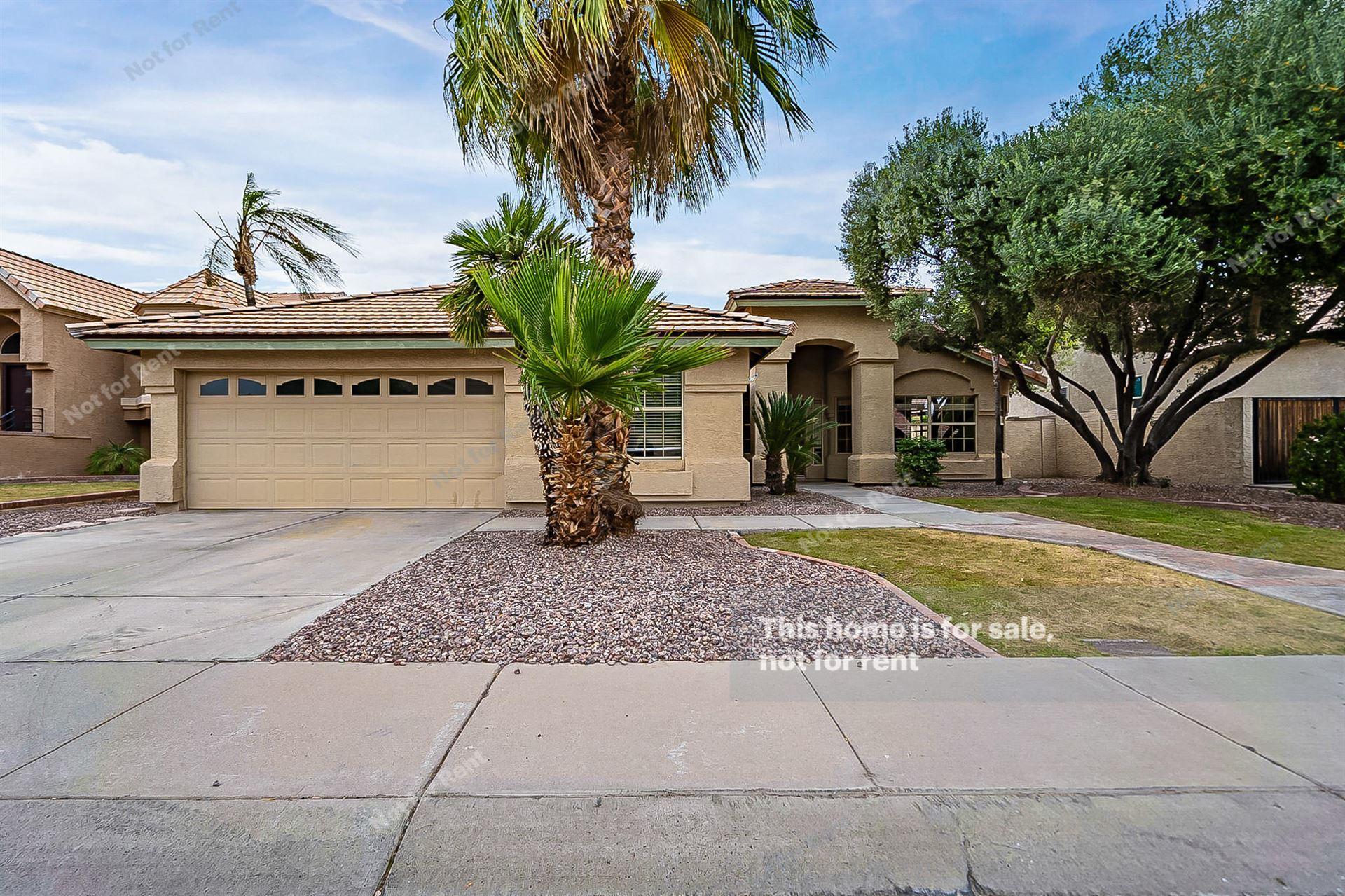6734 W PIUTE Avenue, Glendale, AZ 85308 - MLS#: 6228666