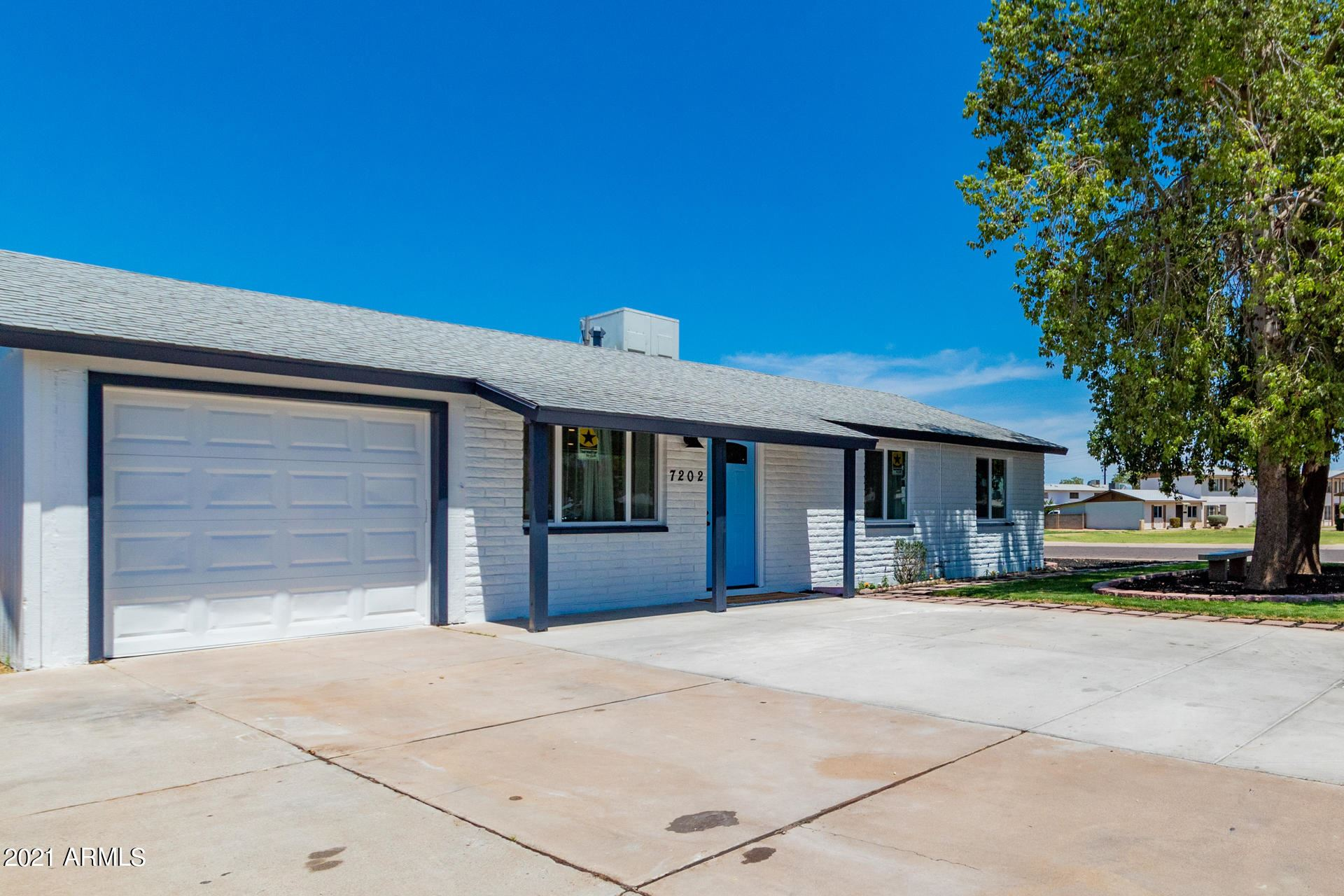 7202 W COOLIDGE Street, Phoenix, AZ 85033 - MLS#: 6231666
