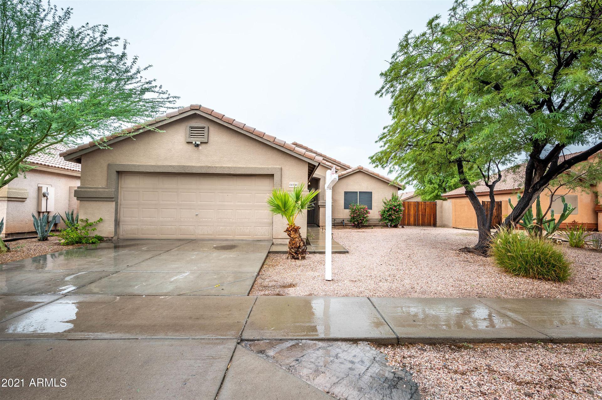 6030 S 12TH Drive, Phoenix, AZ 85041 - MLS#: 6269666