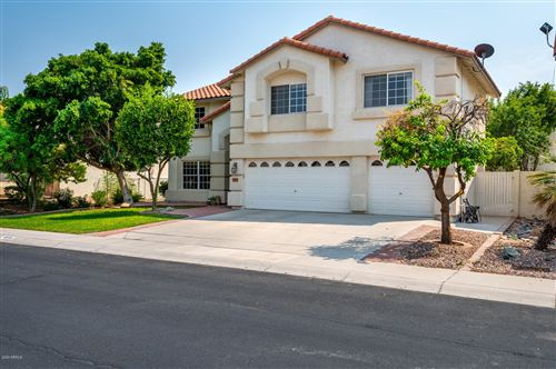 Photo of 5779 W WINDROSE Drive, Glendale, AZ 85304 (MLS # 6122667)