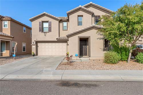 Photo of 4932 N 108TH Drive, Phoenix, AZ 85037 (MLS # 6135667)