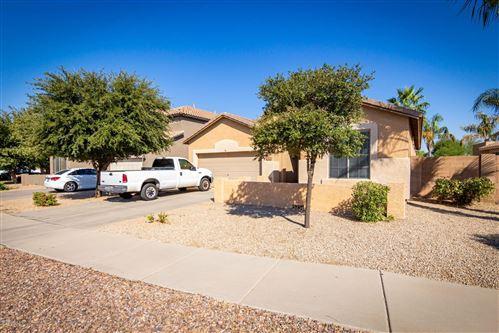 Photo of 21532 E CALLE DE FLORES Court, Queen Creek, AZ 85142 (MLS # 6151667)