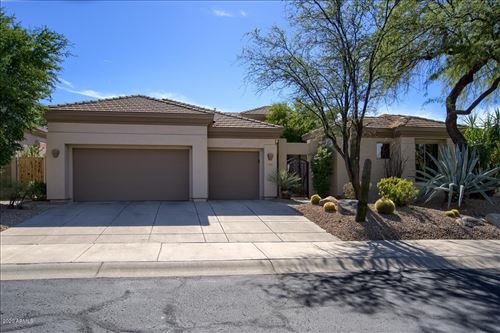 Photo of 6373 E SENITA Circle, Scottsdale, AZ 85266 (MLS # 6155667)