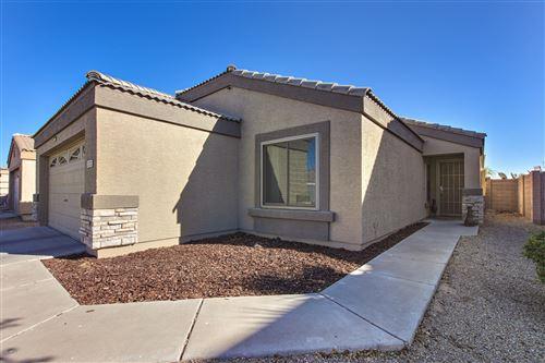 Photo of 13201 N 127TH Lane, El Mirage, AZ 85335 (MLS # 6165667)