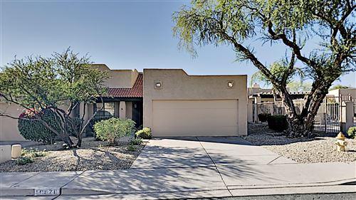 Photo of 10865 N 117TH Way, Scottsdale, AZ 85259 (MLS # 6166667)
