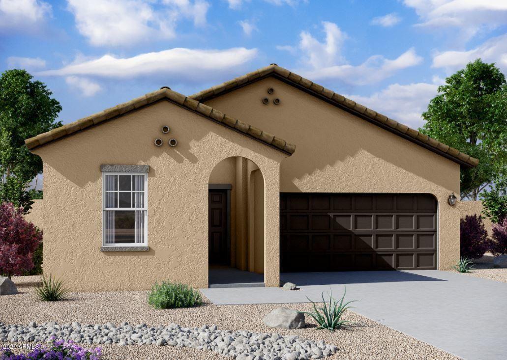25200 N ATLAS Road, Florence, AZ 85132 - MLS#: 6097667