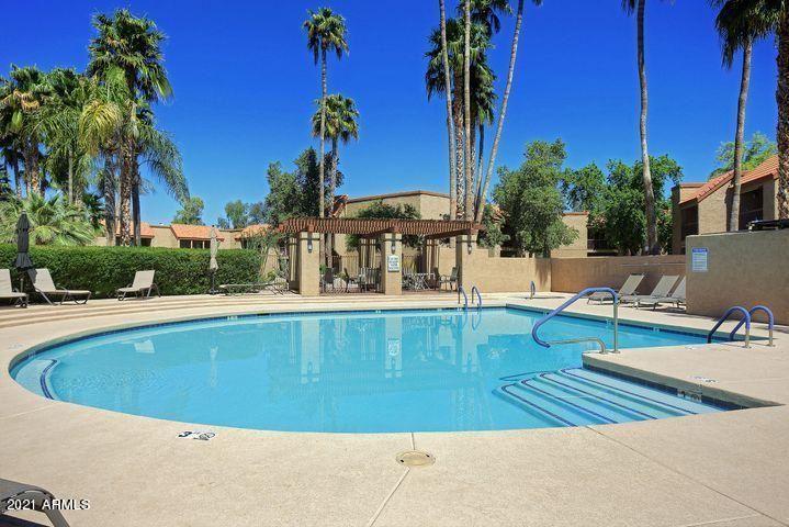Photo for 8250 E ARABIAN Trail #105, Scottsdale, AZ 85258 (MLS # 6180667)