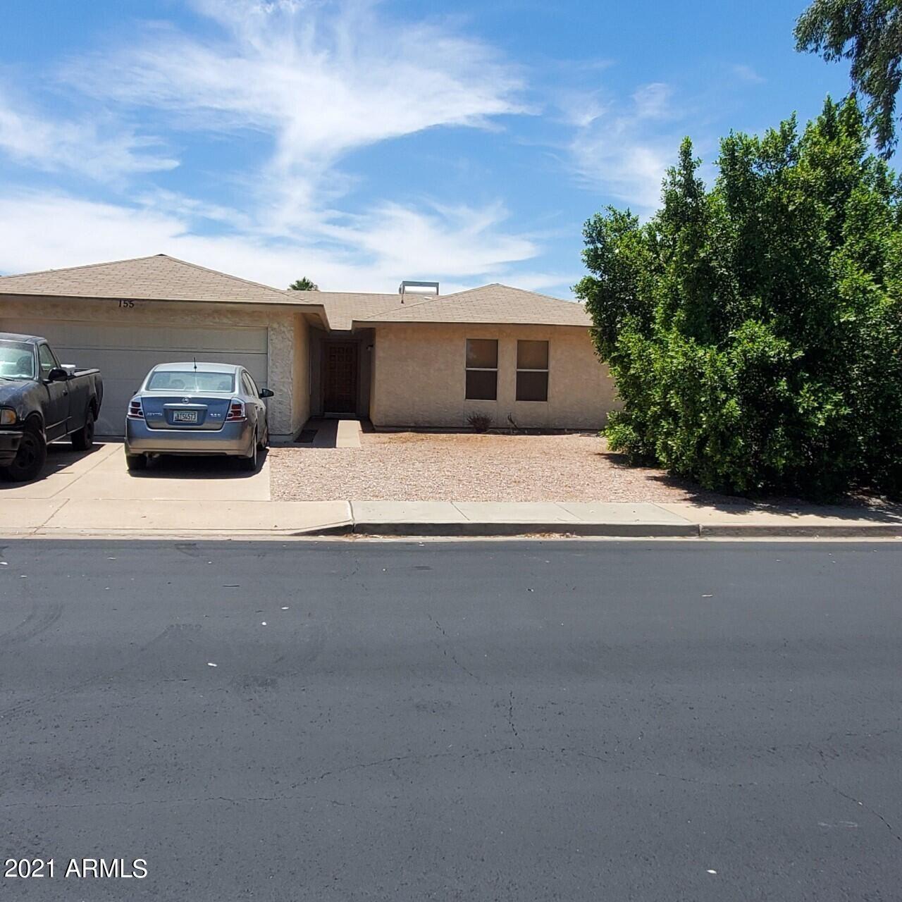 155 W HUNTER Street, Mesa, AZ 85201 - MLS#: 6249667