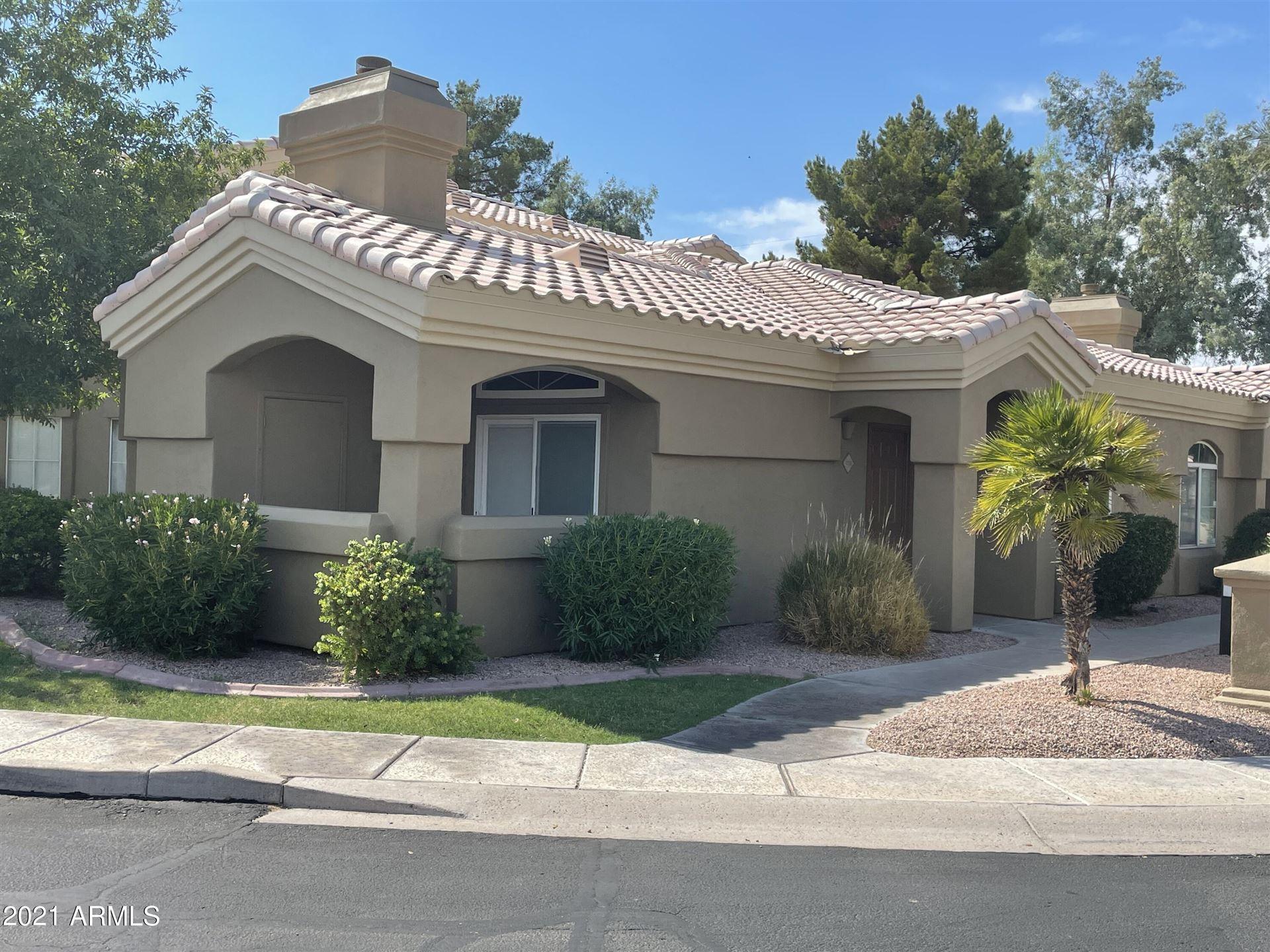 5335 E SHEA Boulevard #1008, Scottsdale, AZ 85254 - MLS#: 6257667