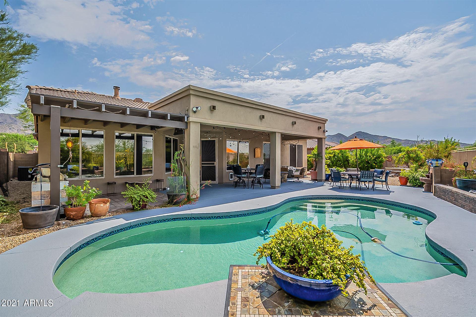 Photo of 10825 E ROSEMARY Lane, Scottsdale, AZ 85255 (MLS # 6270667)