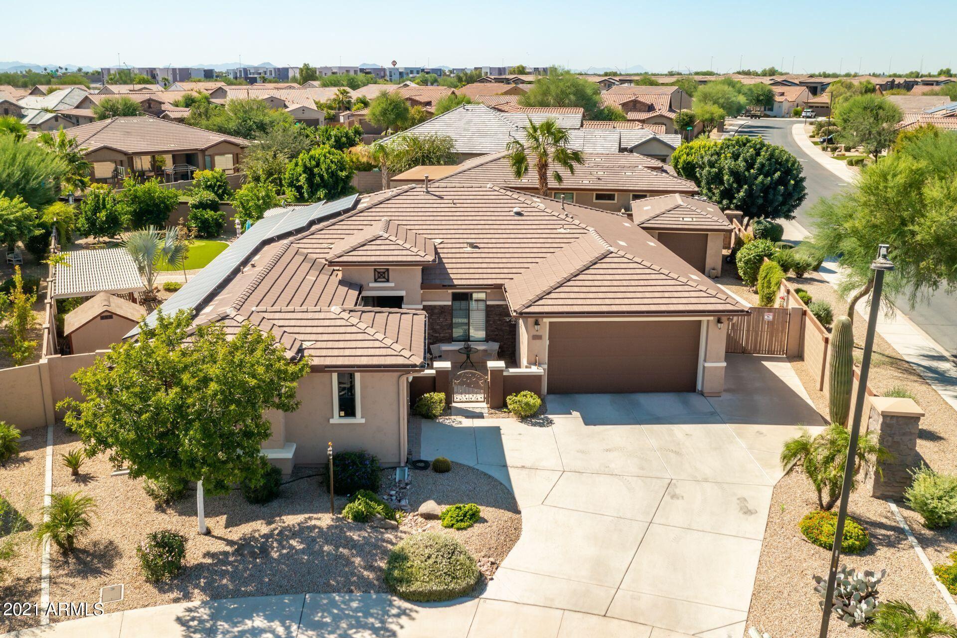 Photo of 15709 W CORONADO Road, Goodyear, AZ 85395 (MLS # 6301667)
