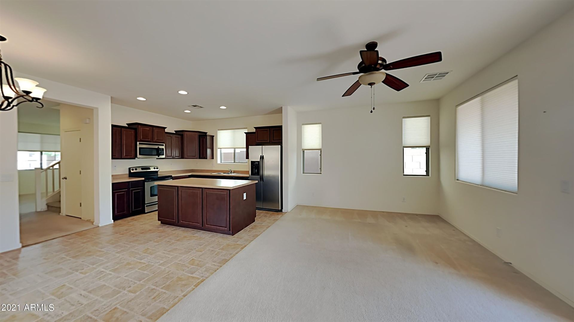 Photo of 4107 W VALLEY VIEW Drive, Laveen, AZ 85339 (MLS # 6304667)