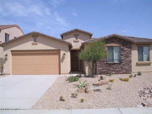 Photo of 7806 W SALTER Drive, Peoria, AZ 85382 (MLS # 6098668)