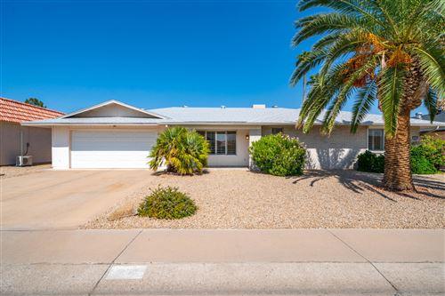 Photo of 9518 W LINDGREN Avenue, Sun City, AZ 85373 (MLS # 6137668)