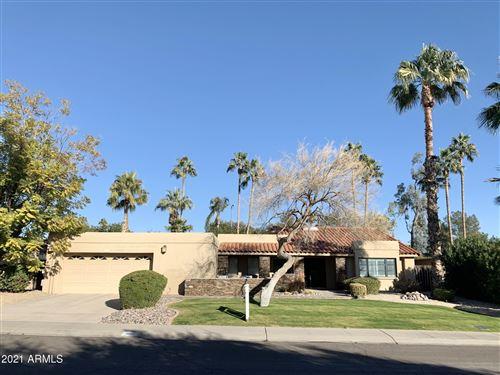 Tiny photo for 9151 N 82ND Street, Scottsdale, AZ 85258 (MLS # 6180668)