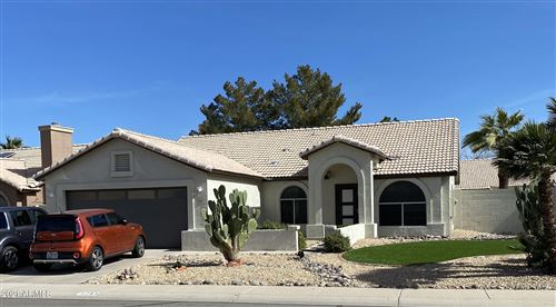 Photo of 751 S JAY Street, Chandler, AZ 85225 (MLS # 6194668)