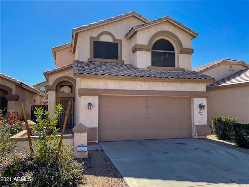 Photo of 10513 W BERKELEY Road, Avondale, AZ 85392 (MLS # 6196668)