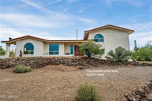 Photo of 11206 N PARTRIDGE Place, Fountain Hills, AZ 85268 (MLS # 6281668)