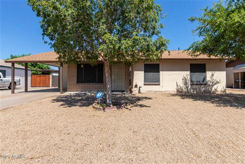 Photo of 7128 W NORTH Lane, Peoria, AZ 85345 (MLS # 6298668)