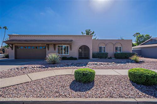 Photo of 1733 W Meseto Avenue, Mesa, AZ 85202 (MLS # 6309668)