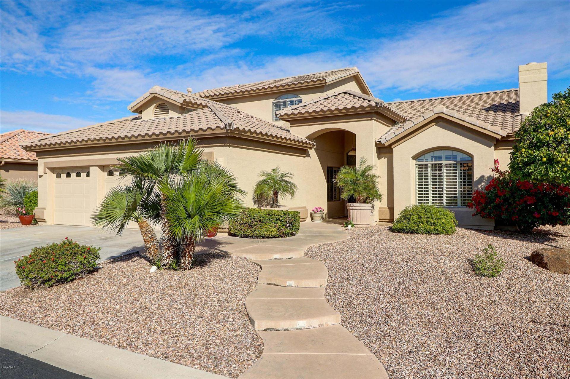 15962 W SHEILA Lane, Goodyear, AZ 85395 - #: 6011668