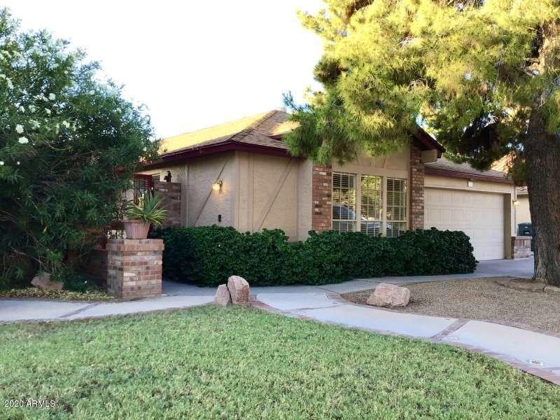 9623 S 47TH Place, Phoenix, AZ 85044 - #: 6095668